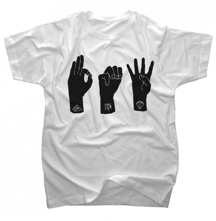 FM4 Tshirt