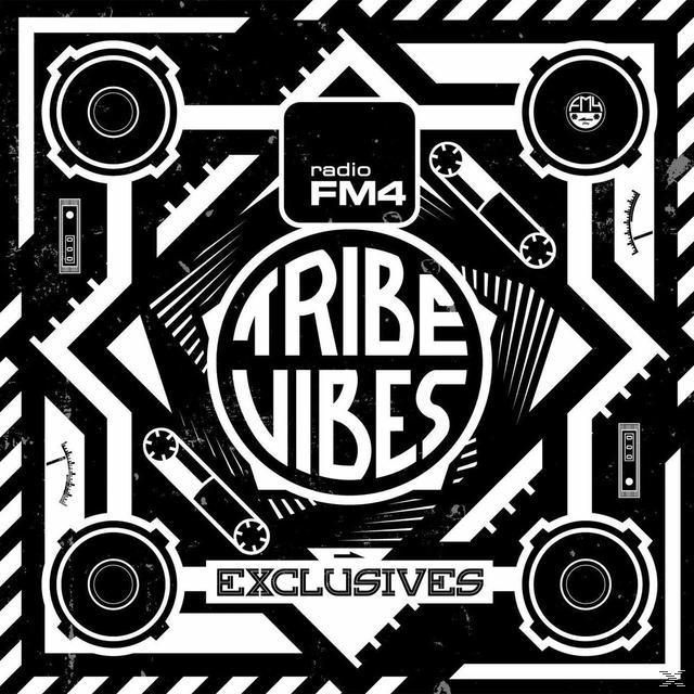FM4 Tribe Vibes LP